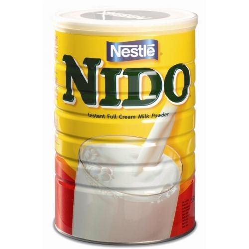 NIDO 1800GR C.E.E.