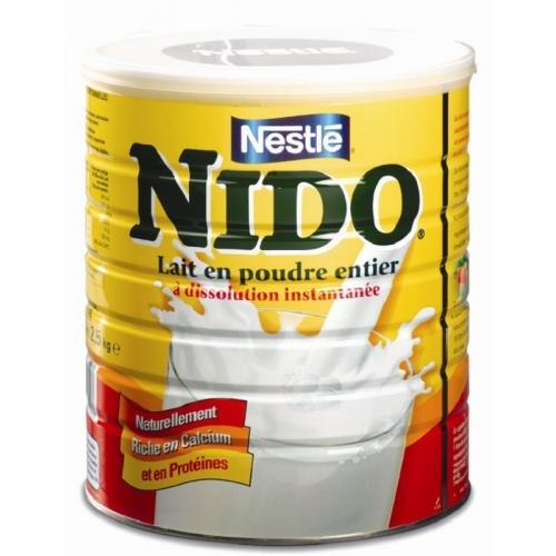 NIDO 2500GR C.E.E.