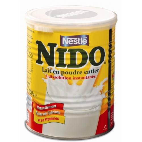 NIDO 400GR C.E.E.
