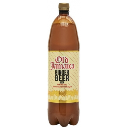 GINGER BEER 1.5L 6 BOUT. C.E.E.