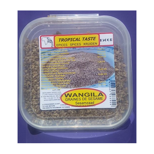 WANGILA MOULU 150GR R.D.CONGO