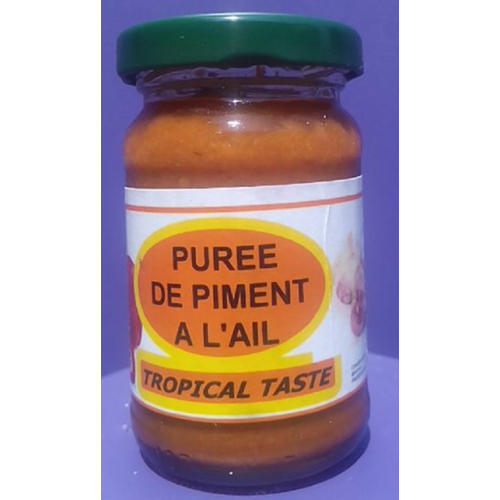 PILI POT A L'AIL 100ML