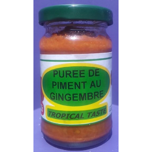 PILI POT GINGEMBRE 100ML