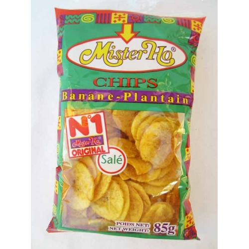 CHIPS PLT MR HO 16X85GR SALE EQUATEUR